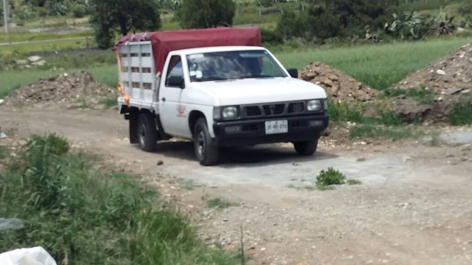 Solicito proveedor para el transporte de aves en México