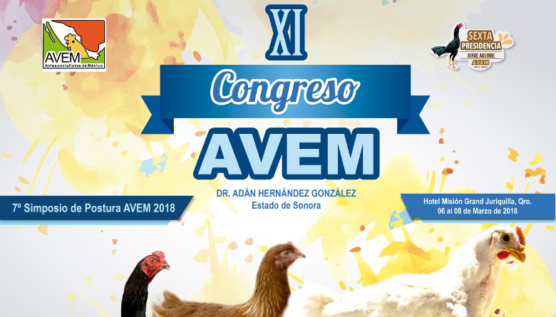 11 Congreso Internacional anual AVEM 2018