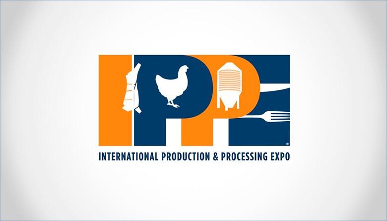 Expo Internacional de Producción y Procesamiento. IPPE 2018