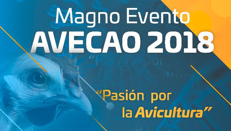 Magno Evento AVECAO 2018