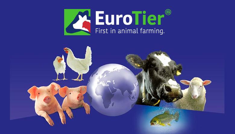 EuroTier 2021