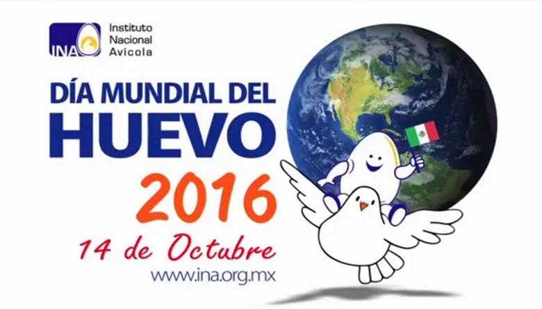 Día mundial del huevo 2016