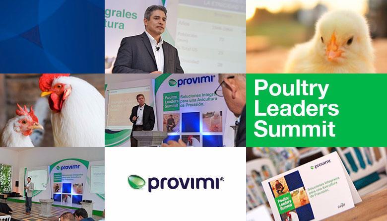 Provimi® adapta las tendencias avícolas y presenta su apuesta de nutrición digital