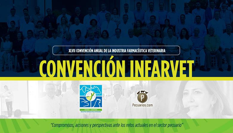 Industria farmacéutica, es un sector prioritario y estratégico para México: INFARVET