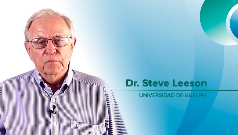 Entrevista con el Dr. Steve Leeson sobre el Desarrollo Inmune y Digestivo del Pollito en Edad Temprana y el Papel Potencial de Spray - Dried Plasma en Dietas Preiniciales