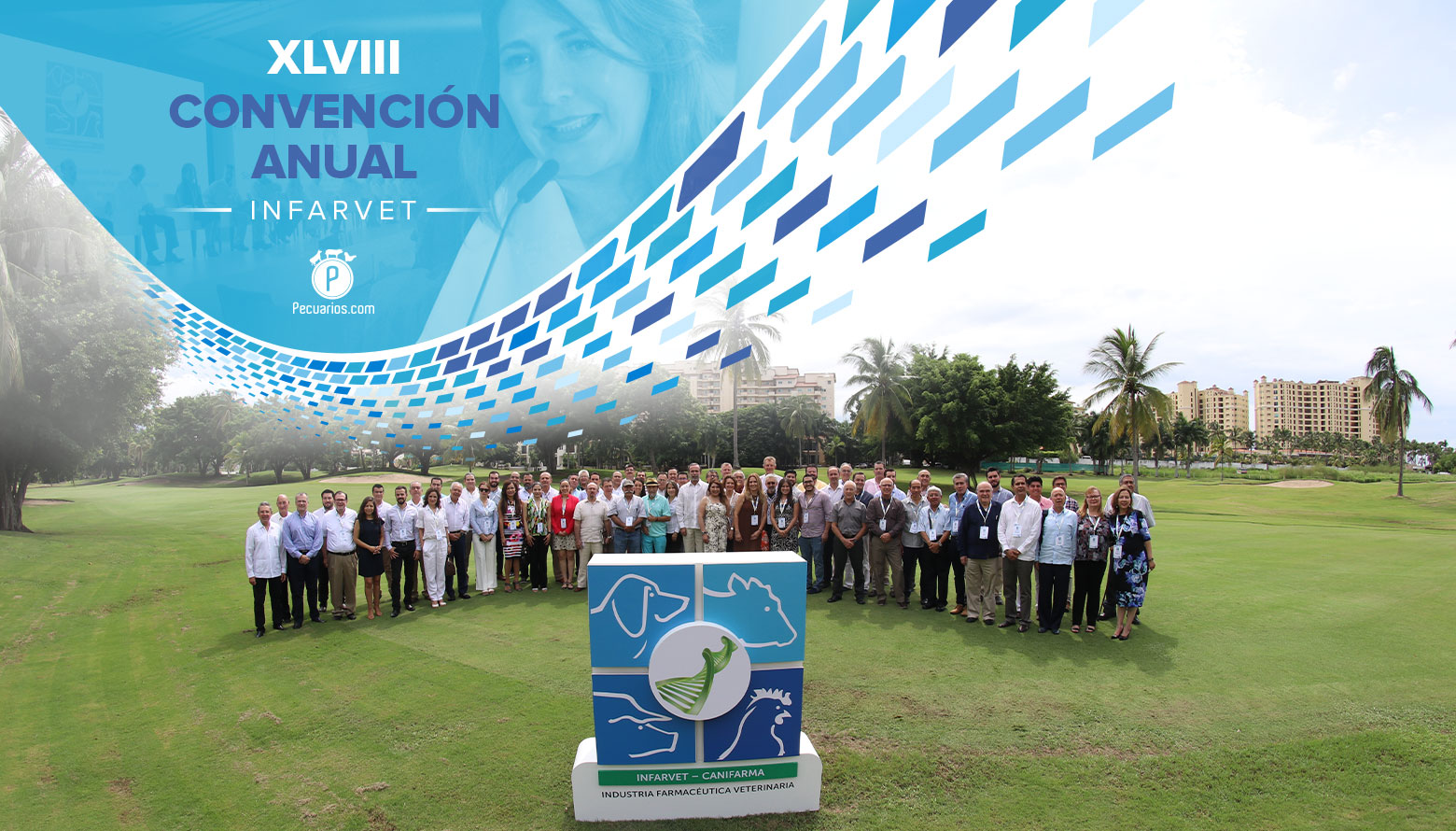 Innovax Experience; la experiencia de MSD Salud Animal que reunió a la avicultura de Latinoamérica