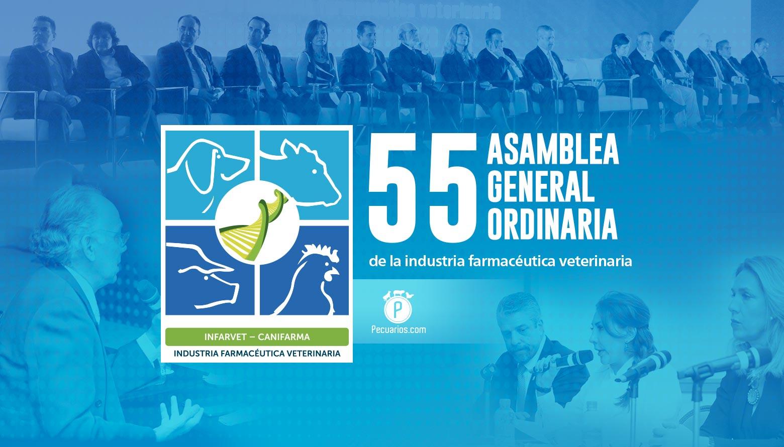 LV Asamblea General Ordinaria de la INFARVET, un encuentro de propuestas, resultados y sinergia